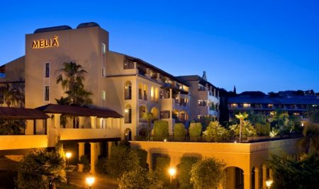 Sol Melia Vacation Club adds Melia Marbella Resort